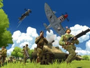 Battlefield Heroes - Sicherheitslücke bei der Beta-Phase