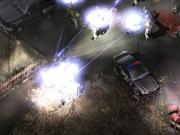 Zombie Shooter 2: Screen aus der Fortsetzung.