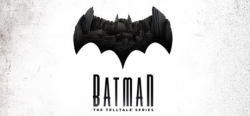 Batman - The Telltale Series - Batman - The Telltale Series