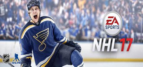 NHL 17 - NHL 17