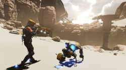 ReCore: Screenshots 09-16
