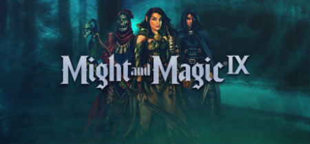 Might and Magic IX - Might and Magic IX