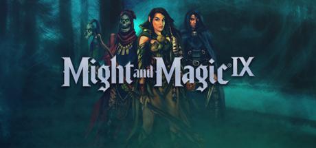 Might and Magic IX