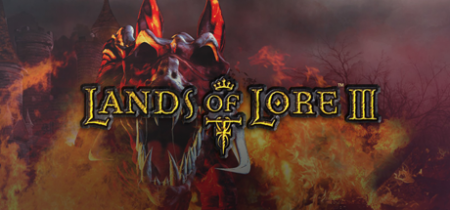 Lands of Lore 3 - Lands of Lore 3