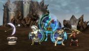 Mytheon: Screen aus dem Strategie Spiel Mytheon.