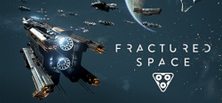 Fractured Space - Fractured Space