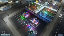 Police Tactics: Imperio: Screenshot zum Titel.