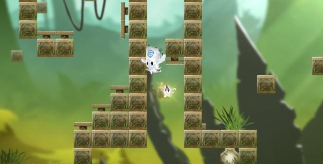 PC Test - Gravity Island Vom Mobile Game zur PC Vollversion. Wir hatten den beliebten mobilen 2D Platformer mit Puzzlegenen im Test.