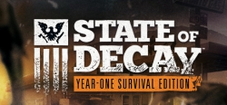 State of Decay: YOSE - State of Decay: YOSE