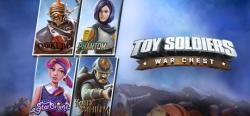 Toy Soldiers: War Chest - Toy Soldiers: War Chest