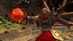 Toy Soldiers: War Chest: Screenshot zum Titel.