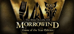 The Elder Scrolls III: Morrowind GOTY Edition - The Elder Scrolls III: Morrowind GOTY Edition