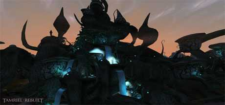 The Elder Scrolls III: Morrowind GOTY Edition - Tamriel Rebuilt