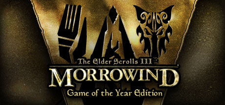 The Elder Scrolls III: Morrowind GOTY Edition