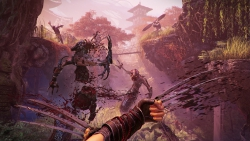 Shadow Warrior 2: Screenshot zum Titel.
