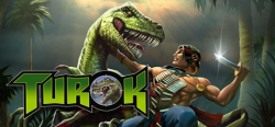 Turok: Dinosaur Hunter - Turok: Dinosaur Hunter