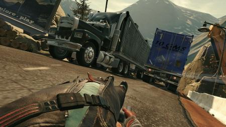 PlayStation VR Worlds: Screenshots 09-16