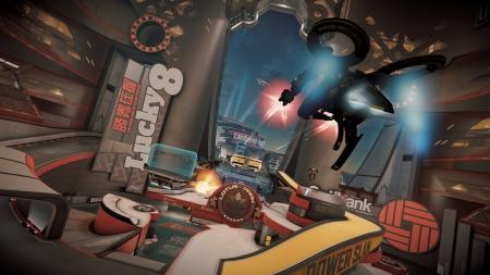 RIGS: Mechanized Combat League: Shop Pictures