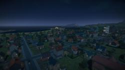 Urban Empire: Screenshot zum Titel.