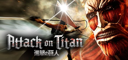 Attack on Titan: Wings of Freedom - Attack on Titan: Wings of Freedom