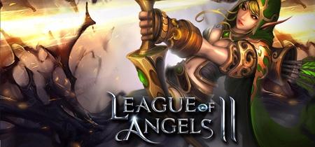 League of Angels 2 - Valentins-Update kommt