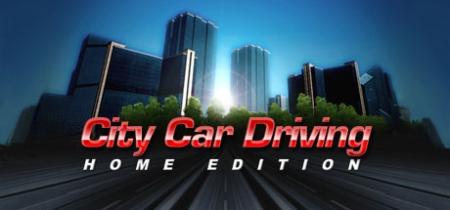 City Car Driving - City Car Driving