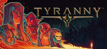 Tyranny - Tyranny