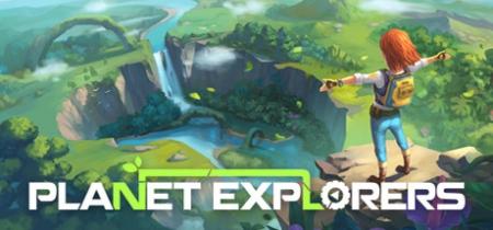 Planet Explorers - Planet Explorers