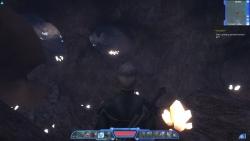 Planet Explorers: Screenshot zum Titel.