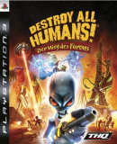 Destroy all Humans: Der Weg der Furons
