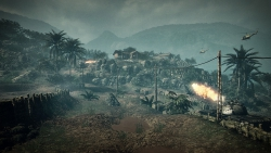Battlefield: Bad Company 2 Vietnam: Screenshot zum Titel.