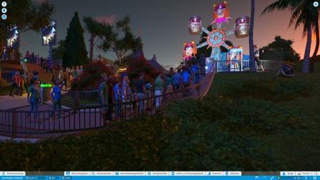 Planet Coaster - Verkaufszahlen-Meilenstein von 1 Million erreicht