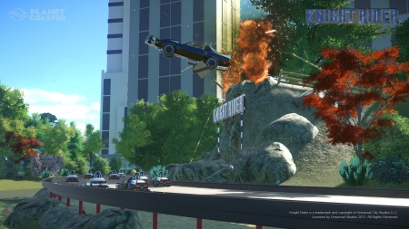 Planet Coaster: DLC-Erweiterungen und Update 21.07.2017