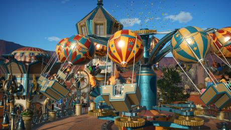 Planet Coaster - Planet Coaster feiert 2-jähriges Jubiläum