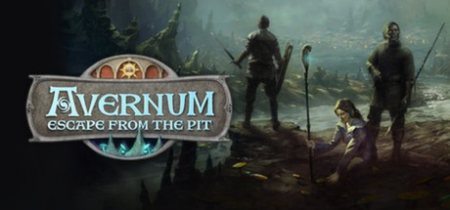 Avernum: Escape From the Pit - Avernum: Escape From the Pit