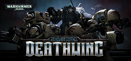 Space Hulk Deathwing
