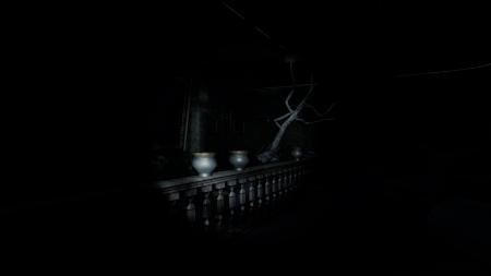 Gray Destiny: Screen zum Spiel.