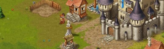 Townsmen - Vom Mobile Game zum vollständigen PC Spiel - Was wird mich erwarten?
