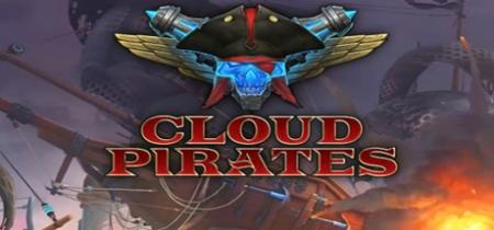 Cloud Pirates - Cloud Pirates