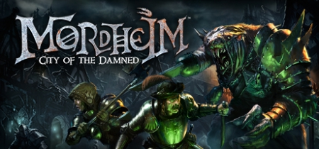 Mordheim: City of the Damned - Mordheim: City of the Damned