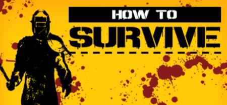 How to Survive - How to Survive