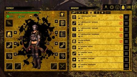 How to Survive 2: Screen zum Spiel How to Survive 2.