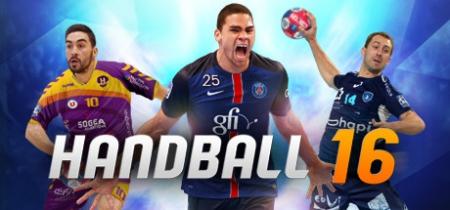 Handball 16 - Handball 16