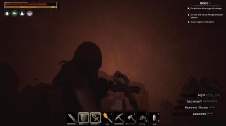 Conan Exiles: Screenshots aus dem Spiel