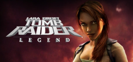 Tomb Raider Legend - Tomb Raider Legend