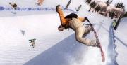 Shaun White Snowboarding: Screenshot aus der Snowboard-Simulation