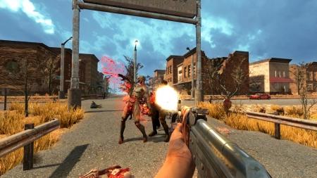 7 Days to Die: Screenshot zum Titel.
