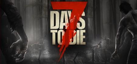 7 Days to Die - 7 Days to Die