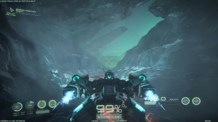 Osiris: New Dawn: Content Update -DAWN OF AZIEL-