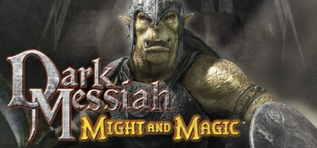 Dark Messiah of Might & Magic - Dark Messiah of Might & Magic